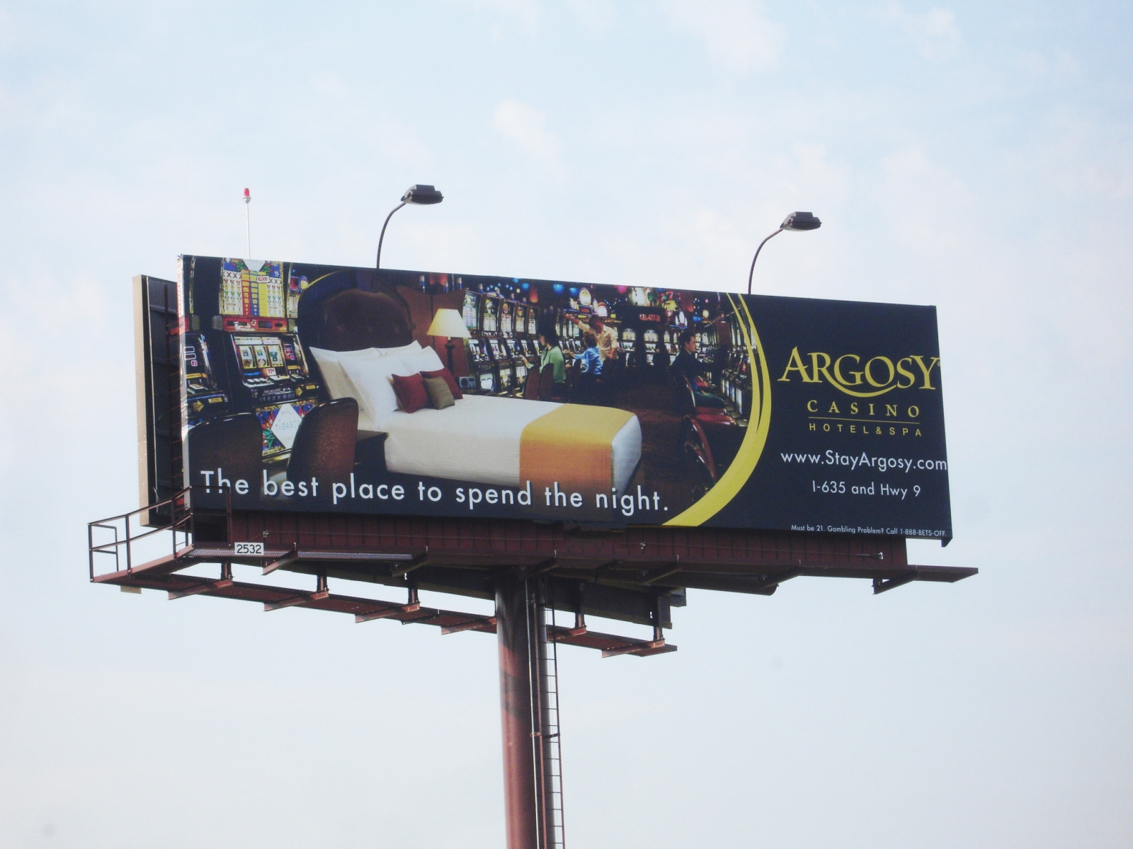Casino Advertising